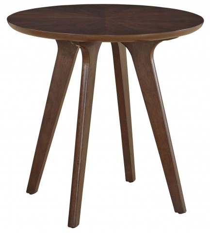 Hensen End Table