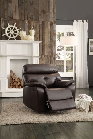 Evana Glider Reclining Chair