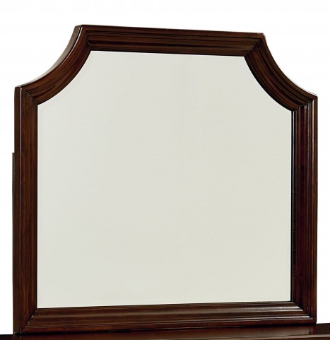 Windsor Bourbon Brown Mirror
