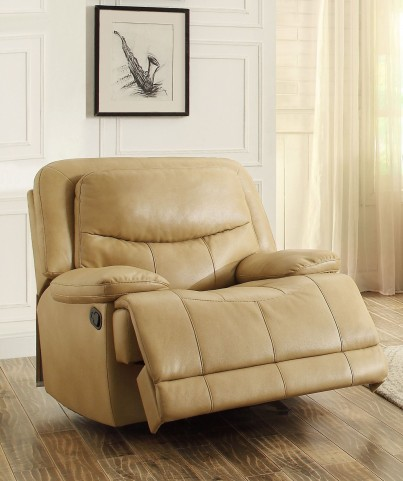 Risco Honey Glider Reclining Chair