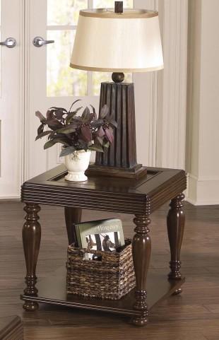 Brennan Chair Side Table