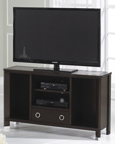 Malibu TV Console Table
