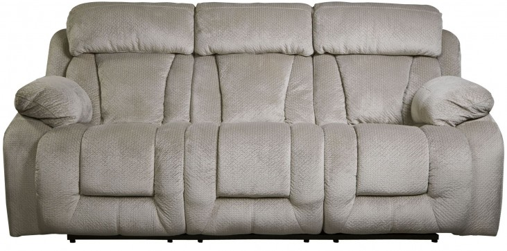 Stricklin Pebble Reclining Sofa