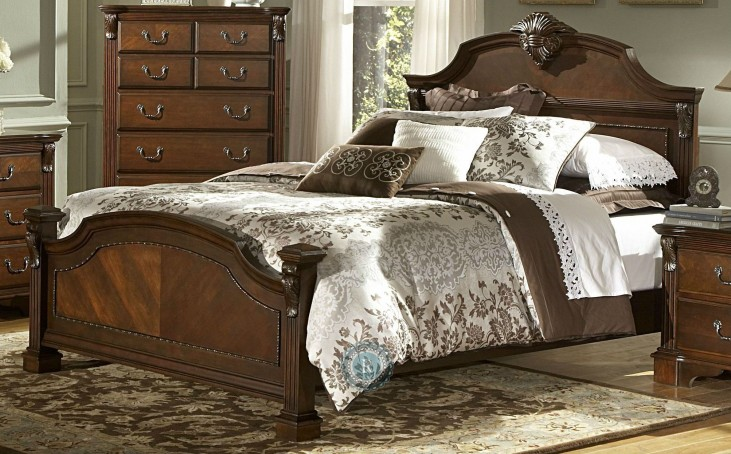 Legacy Cal. King Bed