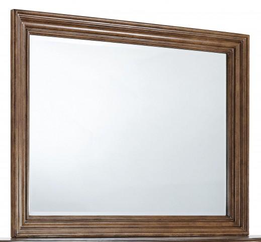 Paxton Landscape Mirror