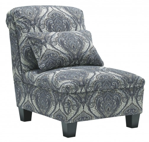 Navasota Regal Armless Chair