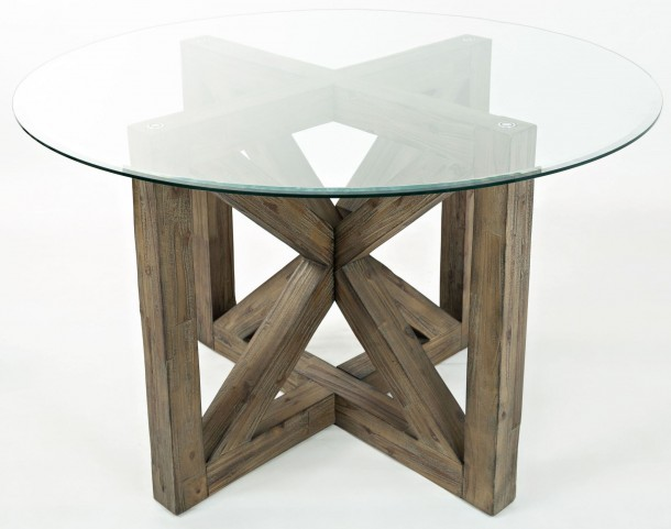 Hampton Road Round Dining Table