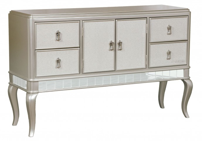 Diva Metallic Sideboard