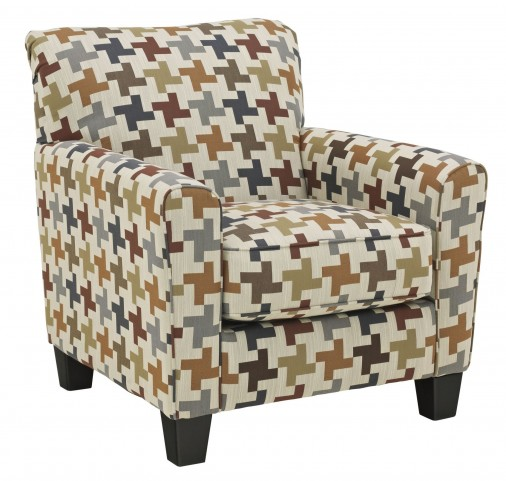 Caci Pebble Accent Chair