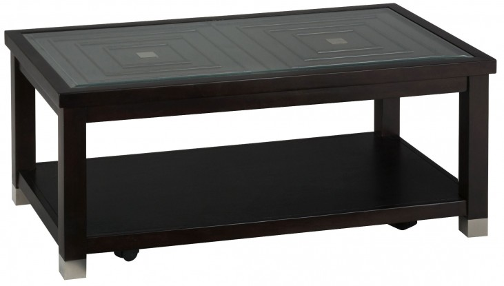 Warren Rectangular Cocktail Table