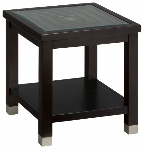 Warren End Table