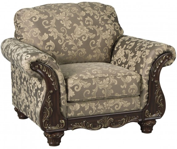 Irwindale Topaz Chair