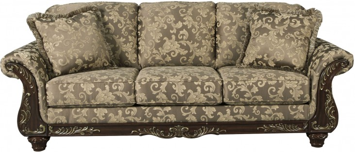 Irwindale Topaz Sofa