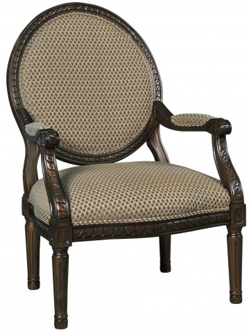 Irwindale Topaz Accent Chair
