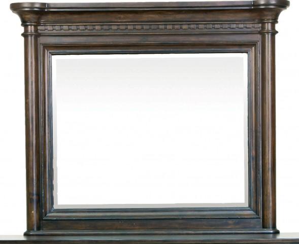 Grand Manor Landscape Mirror