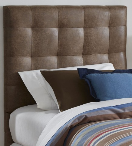 Maverick Cowboy Full Upholstered Headboard