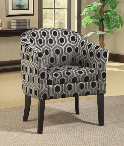 Charlotte Accent Chair