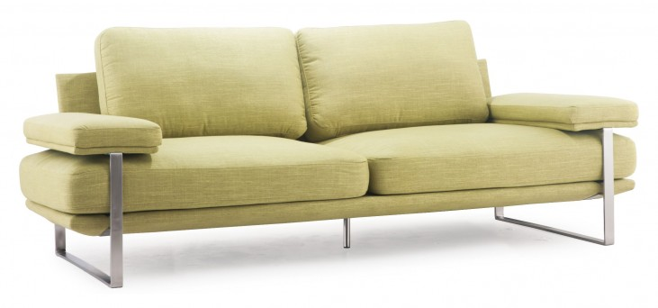 Jonkoping Lime Sofa