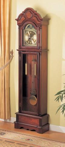 Cherry Grandfather Clock 900749