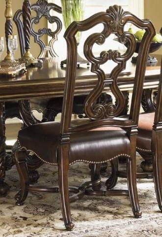 Florentino Portofino Arezzo Side Chair