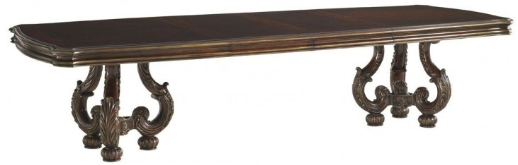 Florentino Portofino Bertone Extendable Dining Table