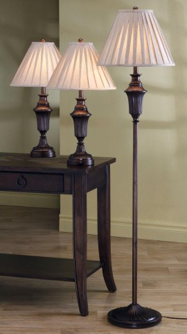 Bronze Floor Lamp 901147