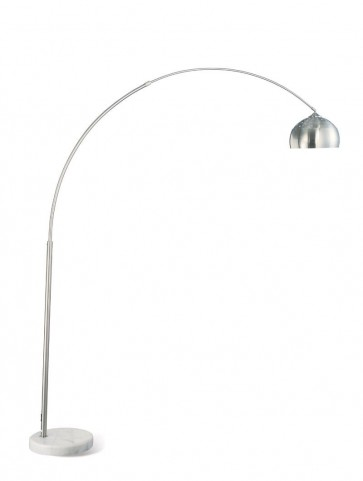 Chrome Floor Lamp 901199