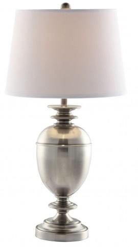 901330 Black Table Lamp