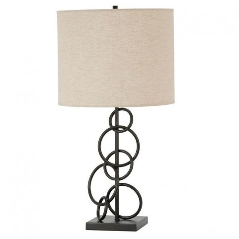 Bronze Table Lamp 901404
