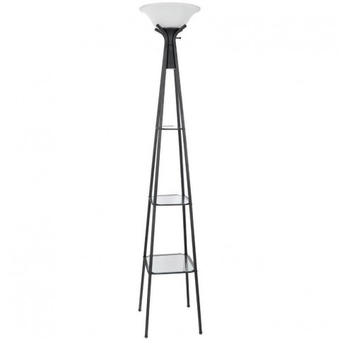 Black Floor Lamp 901420