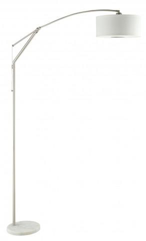 901490 Chrome Floor Lamp