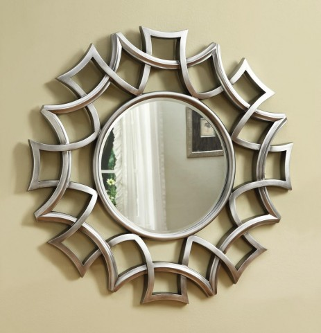 Chrome Mirror 901733