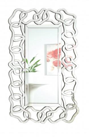901834 Frameless Mirror