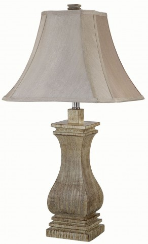 Wheat Table Lamp Set of 2