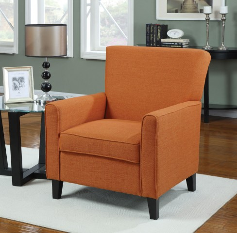 Alvah Accent Chair