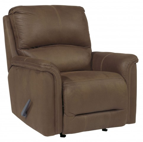 Ranika Brown Rocker Recliner