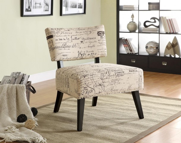 902114 Accent Chair