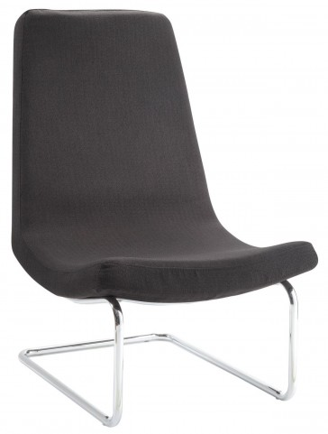 902247 Black Accent Chair