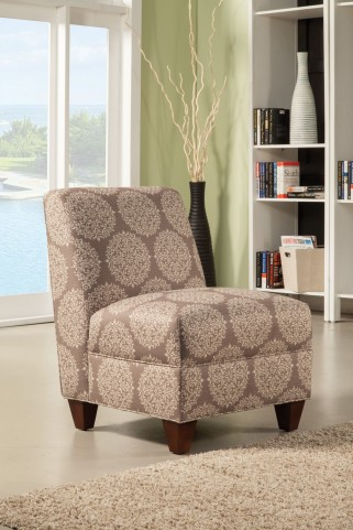 902533 Printed Accent Chair