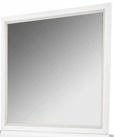 Sky Tower White Cloud Dresser Mirror