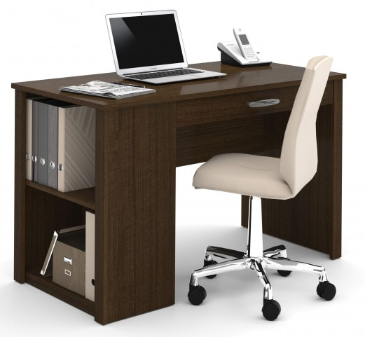 Acton Tuxedo Storage Workstation