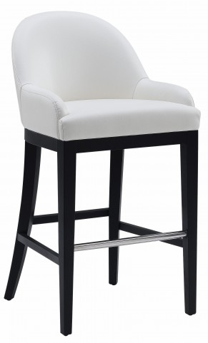 Haven Ivory Barstool