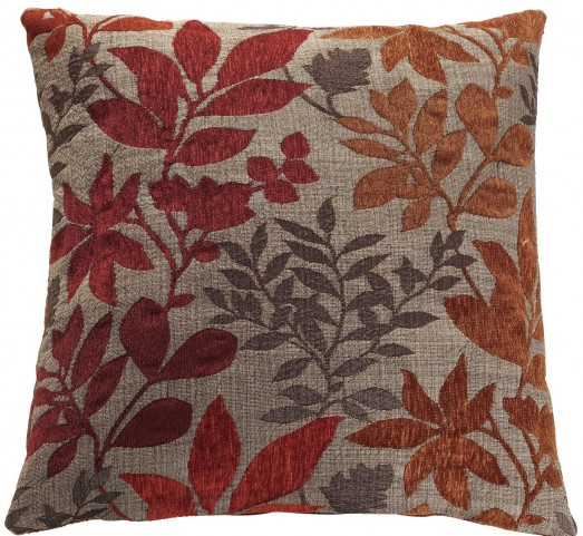 Autumn Leaves Accent Pillow Set of 2