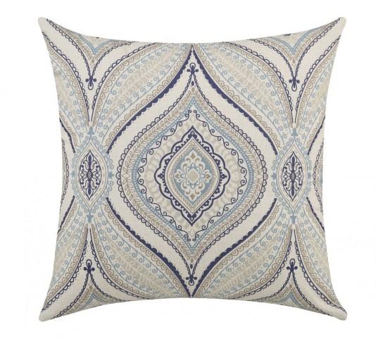 905073 Multi-Color Print Accent Pillow Set of 2