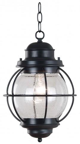 Hatteras Black Hanging Lantern