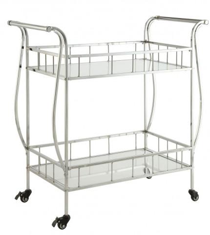 910095 Serving Cart