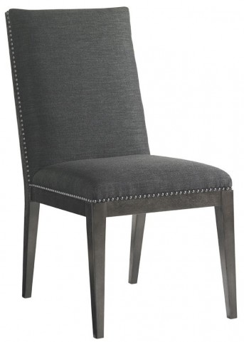 Carrera Vantage Upholstered Side Chair