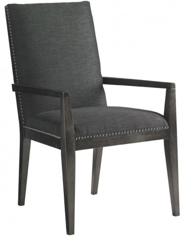 Carrera Vantage Upholstered Arm Chair