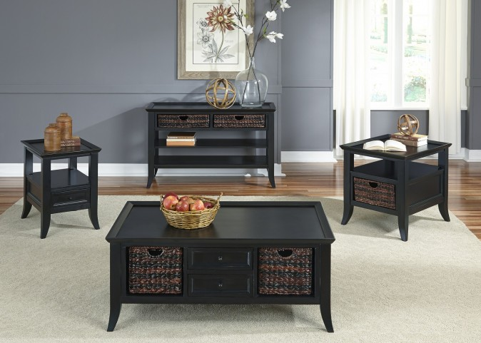 915 Occasional Occasional Table Set