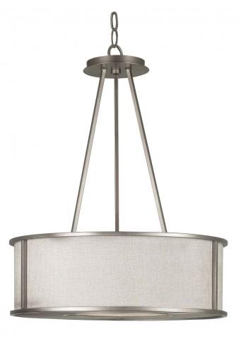 Whistler 3 Light Pendant